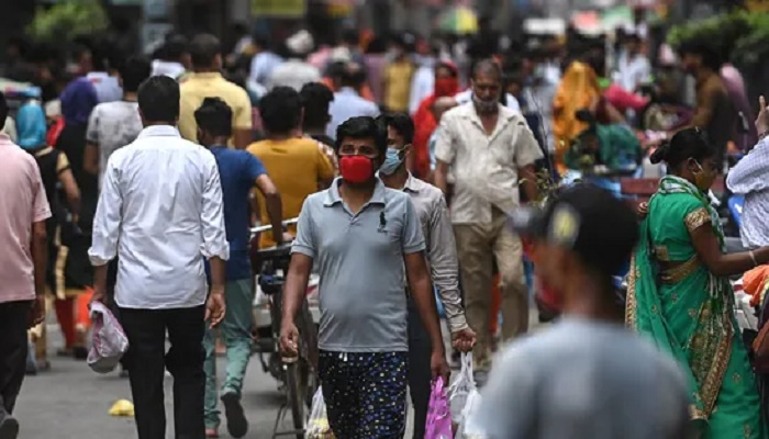India's daily Covid-19 cases falls to 51,667, infection tally crosses 30.13 mn