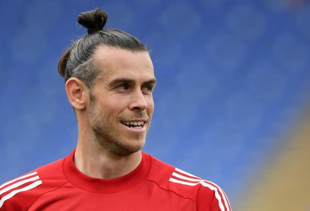 Bale not bothered by emotional support for Denmark