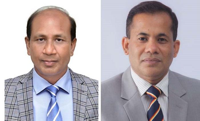Monirul elected president, Asad GS of Police Service Association