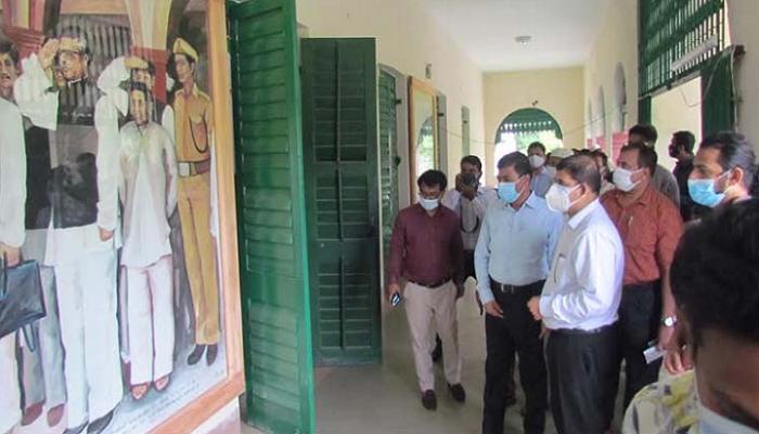 Bangabandhu memorial museum opens in Khulna