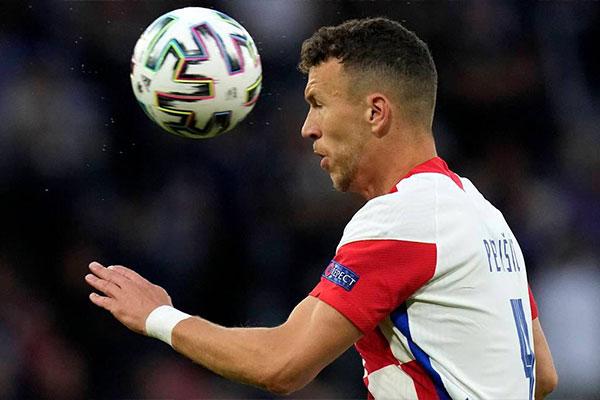 Croatia lose Perisic to positive Covid test
