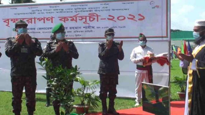 61 lakh Ansar VDP members ready to enforce lockdown, says its director general