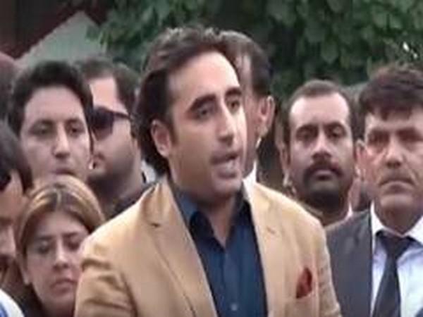 Bilawal says PoK battling 'rising inflation, unemployment' due to Imran Khan