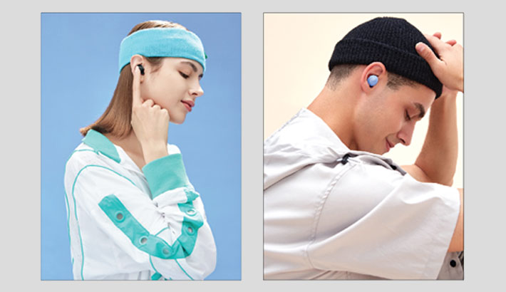 realme Buds Q2: Aesthetic pair of earbuds with Excellent Sound Quality & 20 hours of playback