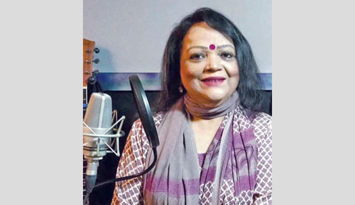 Sabina Yasmin's new song 'Jonotar Police'