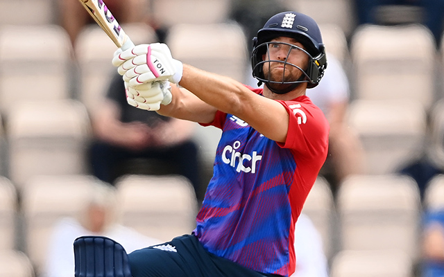 Malan and Willey star as England sweep Sri Lanka in T20 series