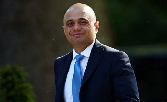 Ex-finance minister Sajid Javid to replace Matt Hancock as UK health secretary