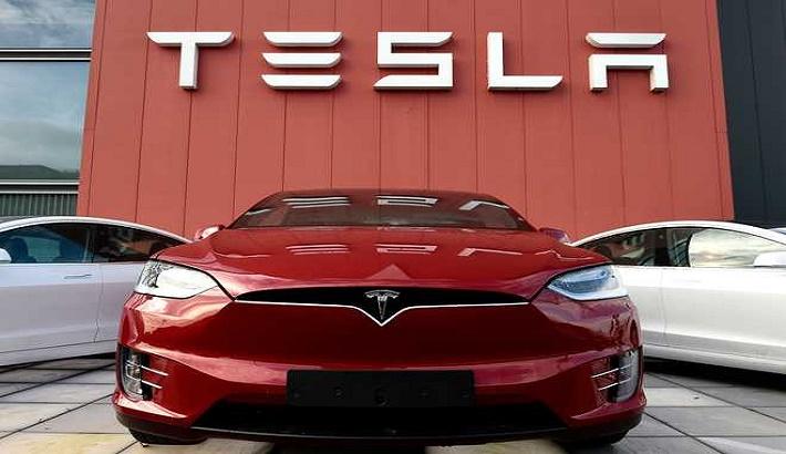 Tesla to recall 285,000 cars in China