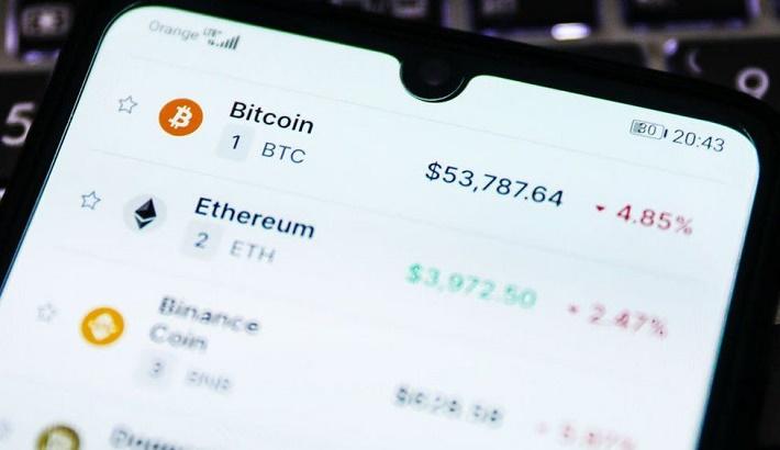 UK regulator bans world's largest crypto-currency exchange Binance