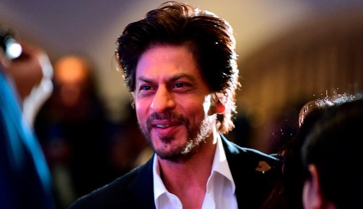 Shah Rukh Khan clocks 29 years in industry