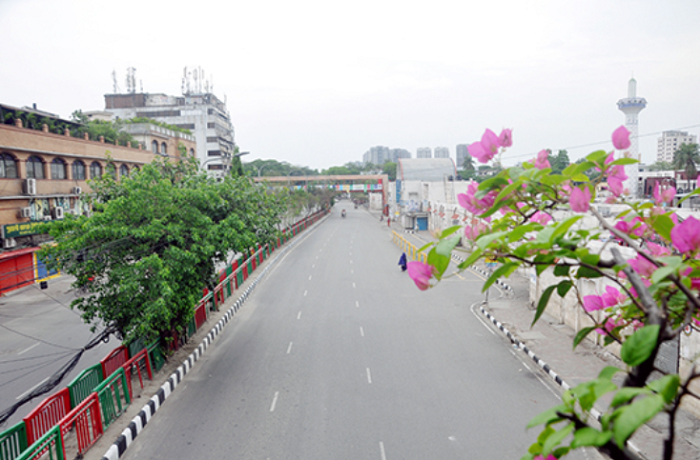 Strict restrictions on movement from July 1