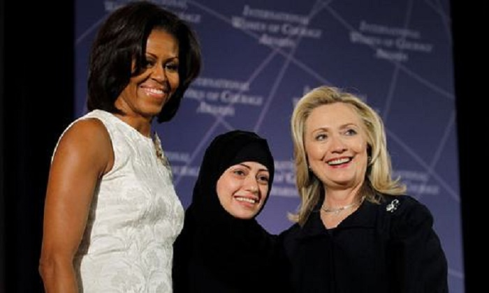 Saudi Arabia releases two jailed women activists: campaigners