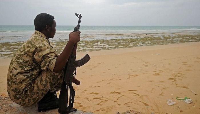 Somalia's Puntland region executes 21 al-Shabab fighters