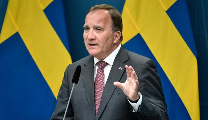 Swedish Prime Minister Stefan Lofven resigns in wake of no-confidence vote