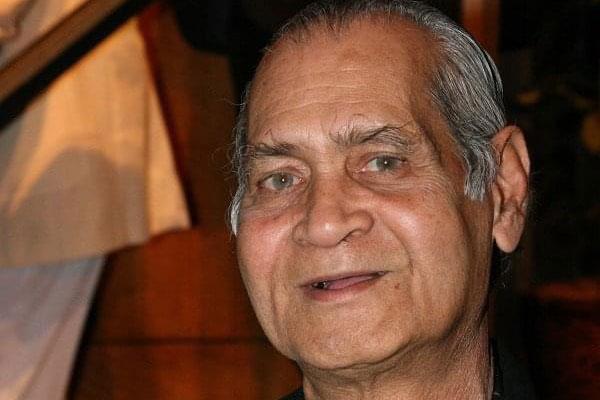 Former chief of VOA Bangla Iqbal Ahmed dies