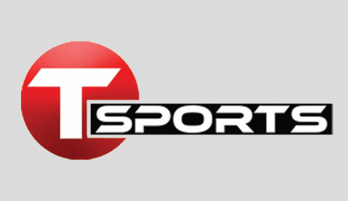 T Sports opens new prospect for domestic broadcasting