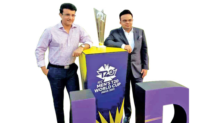T20 World Cup to be moved from India to UAE
