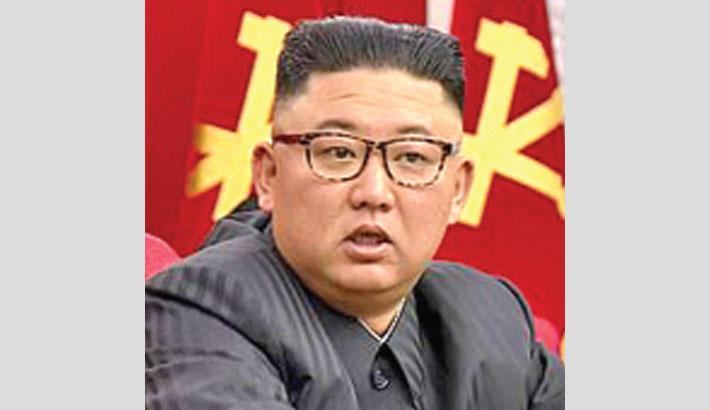 N Koreans heartbroken over Kim's 'emaciated looks'