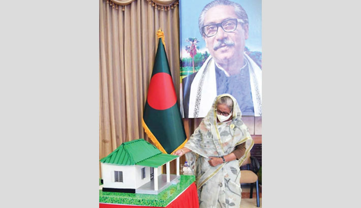 Sheikh Hasina – An Inspiration for the Helpless to Live