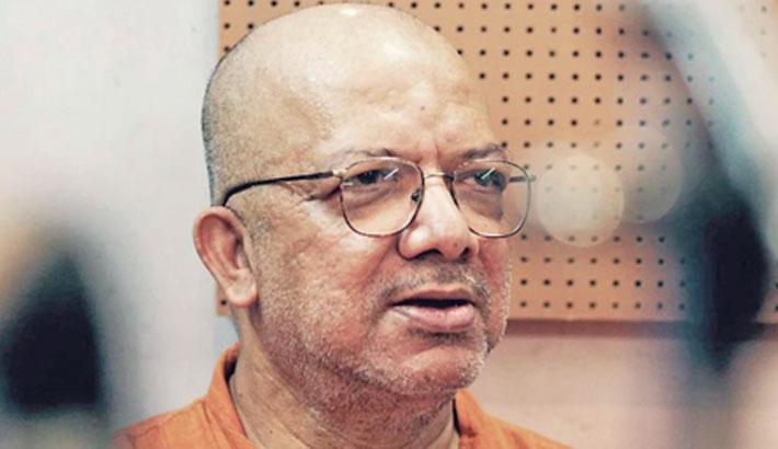 Kabir Suman hospitalised