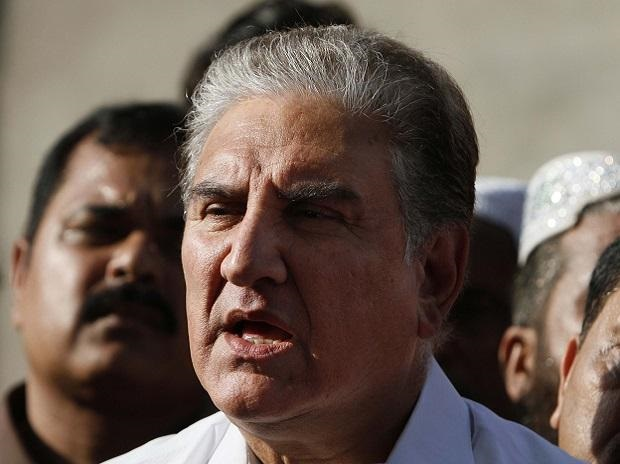 FM Qureshi bemoans FATF's decision to retain Pakistan on its grey list