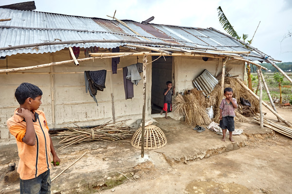 Deal signed with WB for $300m to boost rural economy