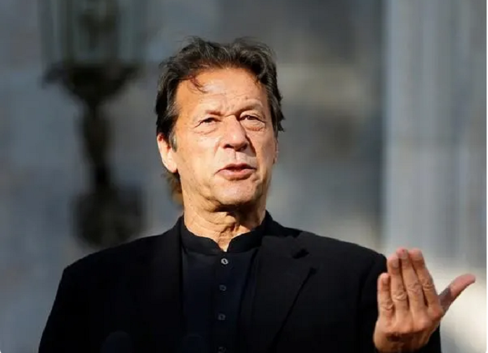 Senior advisor to Pak PM Imran Khan secretly visited Israel, met with Mossad chief