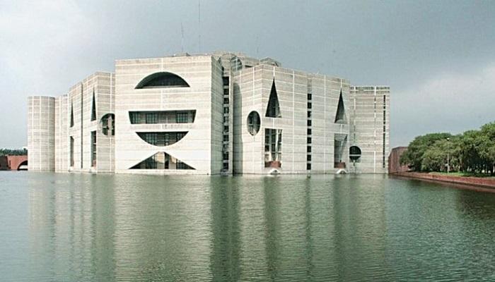 Jatiya Sangsad passes Finance Bill 2021