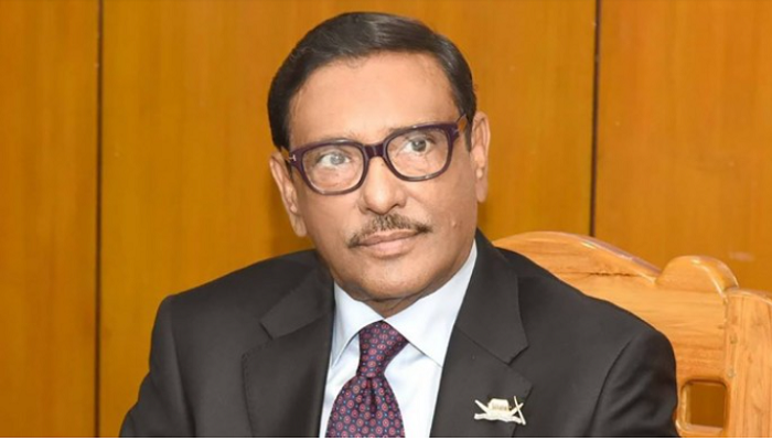 BNP continues ill-efforts to make election system questionable: Quader