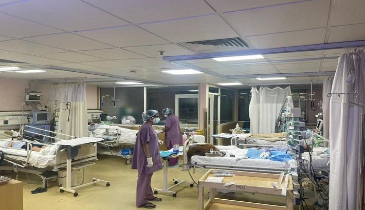A coronavirus-linked threat to children in India