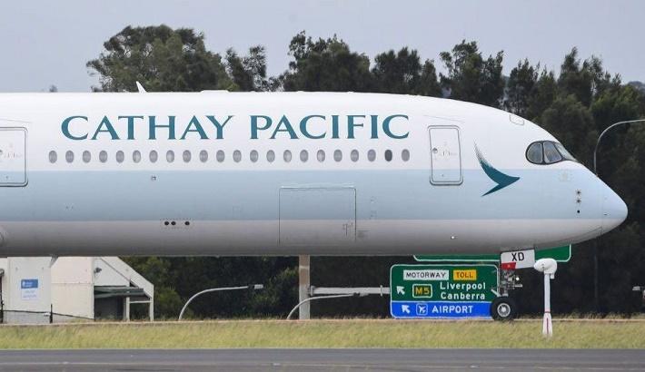 Hong Kong bans flights from UK over Covid concerns