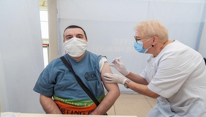 Ukraine pulls Xinjiang probe support after vaccine threat: Report