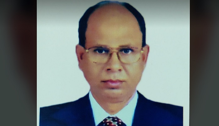 Prof Afzal gets UGC Bangabandhu Sheikh Mujib fellowship-2021