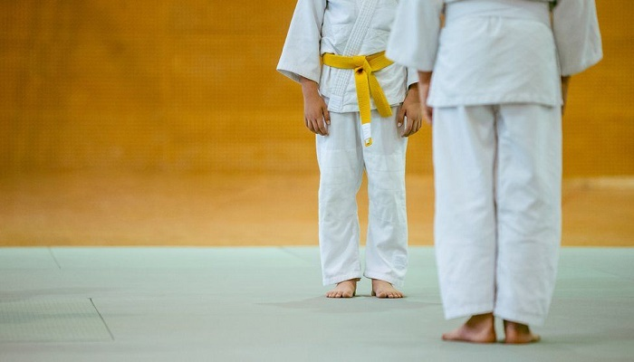 Taiwan boy thrown 27 times during judo class taken off life support