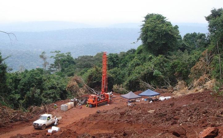 China-linked AustSino strips African iron ore project from Australia