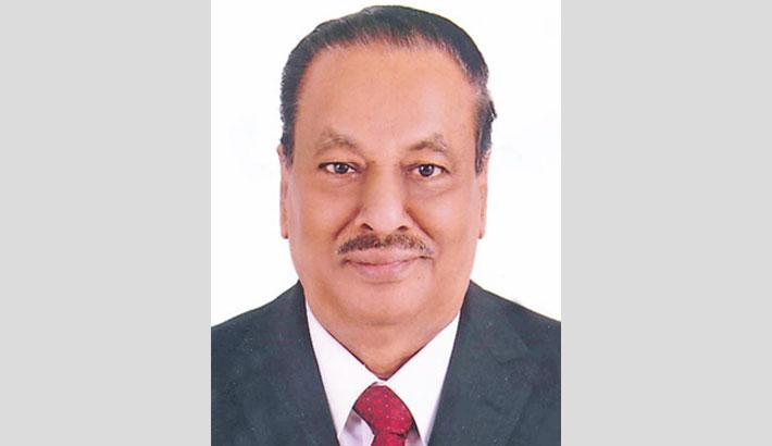 Azim Uddin new BoT chairman of NSU