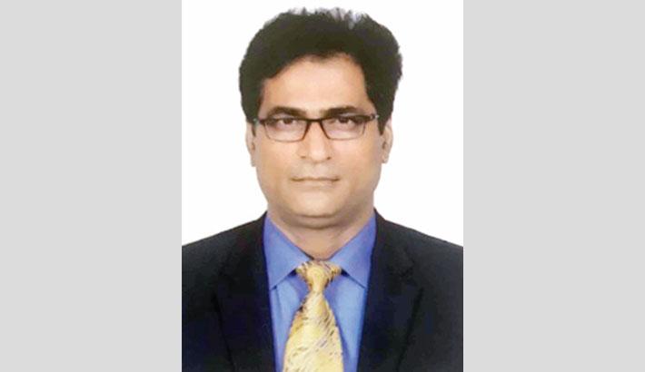 Shah Imdadul new chairman of BCIC