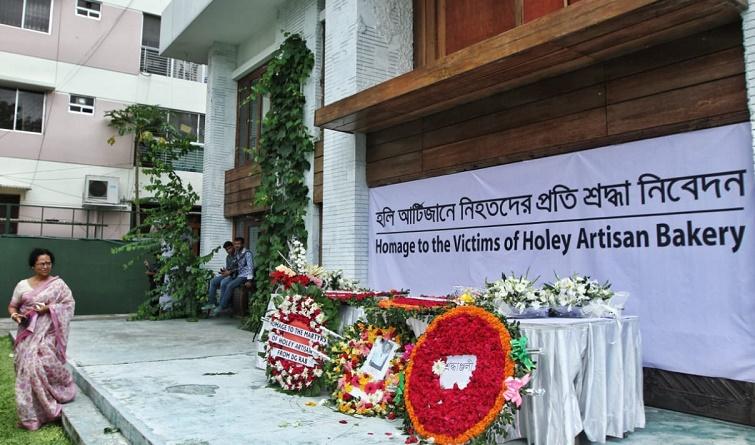 5th anniversary of Gulshan Cafe attack: Bangladesh's night of infamy