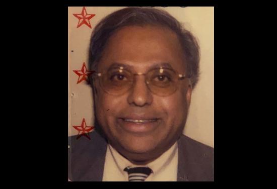 Architect Mohammed Tanweer Karim dies in USA