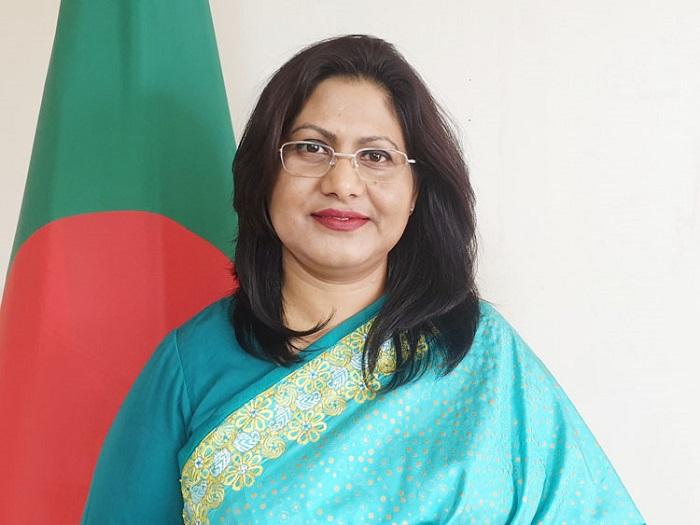 Govt appoints Abida Islam as new Bangladesh Ambassador to Mexico