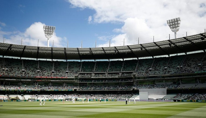 Australia aim for bumper crowds at Ashes Tests