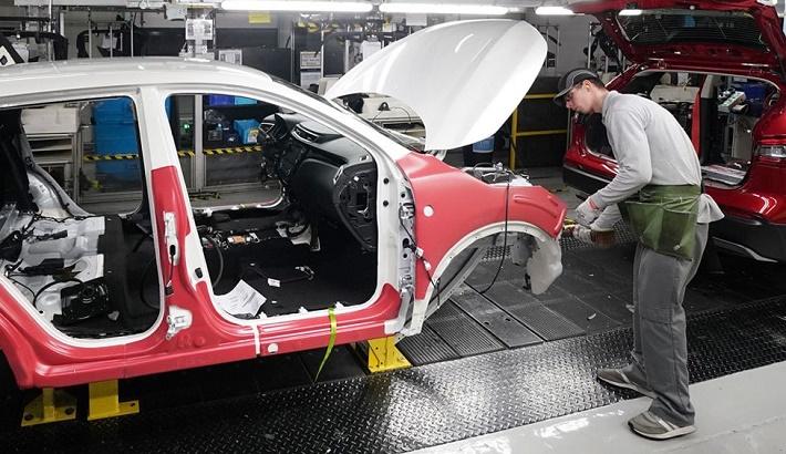 Nissan announces major UK electric car expansion