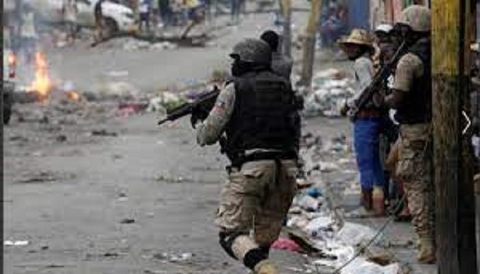15 killed in suspected revenge attacks in Haiti: police