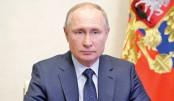 Putin accuses UK, US of military provocation