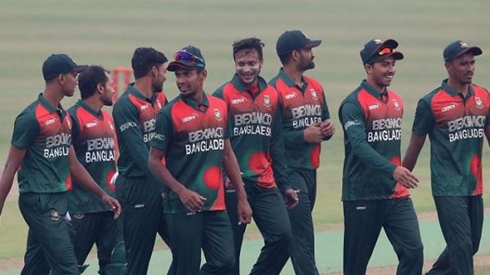 Bangladesh squad tests Covid-19 negative in Zimbabwe