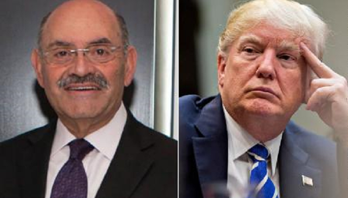 Top Trump Org executive surrenders to prosecutors ahead of expected criminal indictment