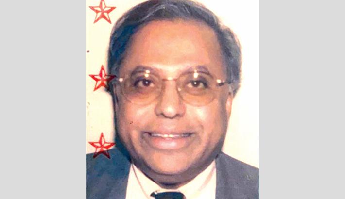 Architect Tanweer Karim dies in USA