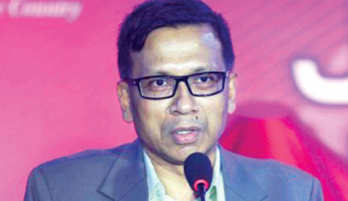 Club licensing to improve standards of domestic football, says Imrul