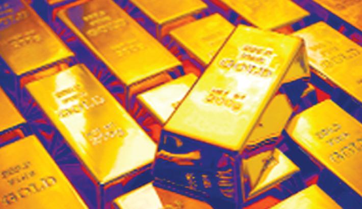 Gold firms as Delta variant worries bolster safe-haven appeal