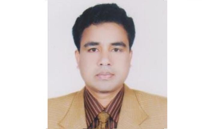 RU quadragenarian Prof Shamiul Alam passes away